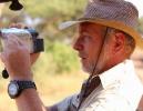 Martin Aringhe - Colaborator (Africa de Sud)