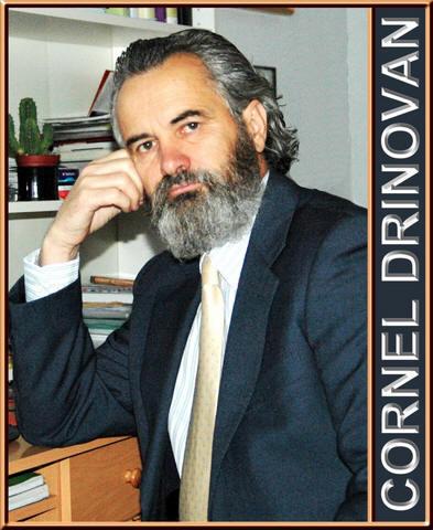 Cornel Drinovan - IM1