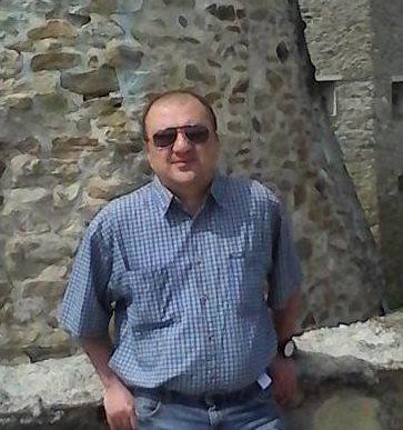 Adrian Ghigeanu