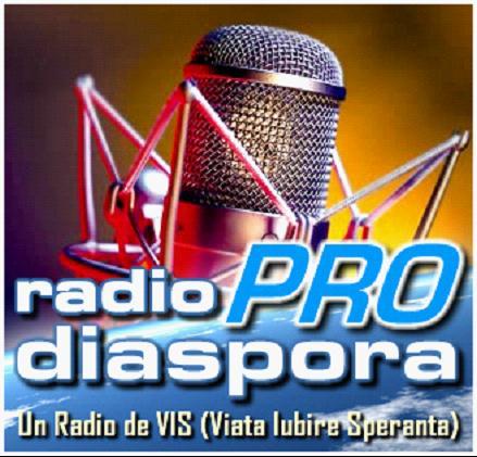 RadioProDiaspora